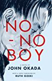 No-no boy (2014 Edition) (Classics of Asian American Literature)