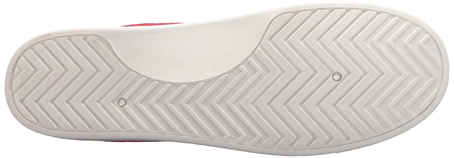 Not Rated Women's Totem Sneaker B077Y5LRWC 8 B(M) US|Red