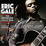 The Definitive Collection /  Eric Gale