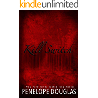 Kill Switch (Devil's Night Book 3)