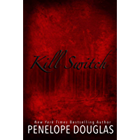 Kill Switch (Devil's Night Book 3) (English Edition)