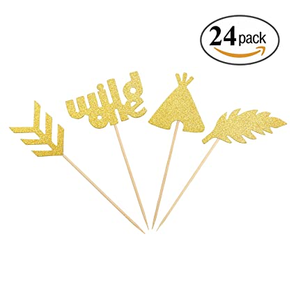 Single Feathered Arrow Clip Art