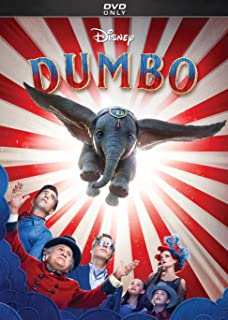 Book Cover: DUMBO