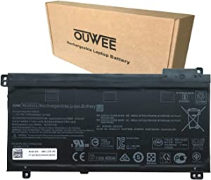 OUWEE RU03XL Laptop Battery Compatible with HP Probook X360 11 G3 G4 Probook X360 440 G1 Series HSTNN-LB8K HSTNN-IB8P HSTNN-UB7P L12717-171 L12717-1C1 L12717-421 L12717-541 11.4V 48Wh 4212mAh