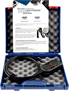 VCDS Original von Ross-Tech
