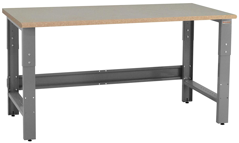 BenchPro Premium Table & Workbench: 1-1/8