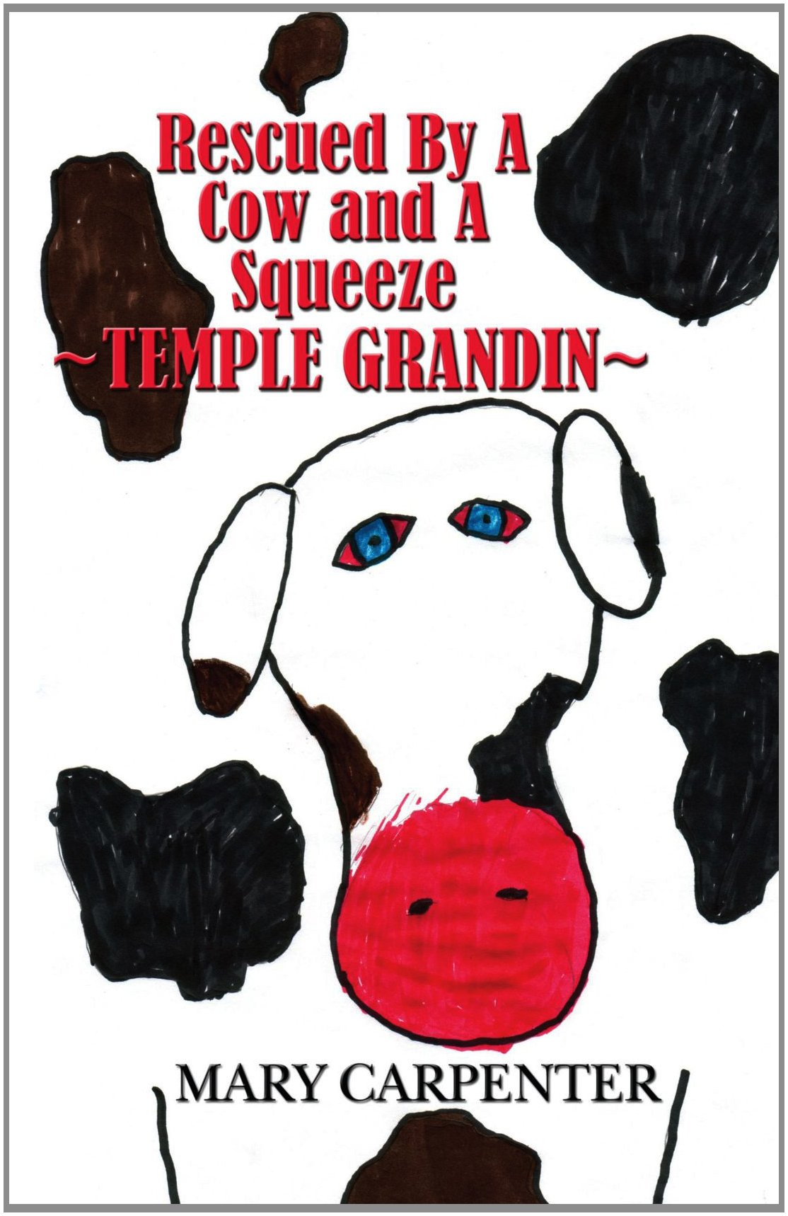 Rescued By A Cow And A Squeeze pdf