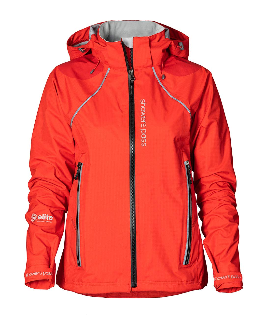 Showers Pass Refuge Jacket – Women 's XX-Large カイエン B076QXNGSP
