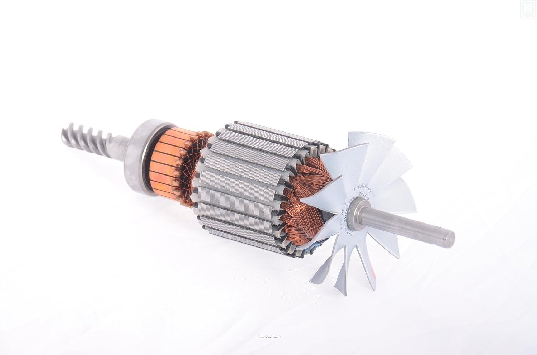 Armadura y cojinete para batidora mezcladora KitchenAid de 220v, para el modelo 5KSM150: Amazon.es: Hogar