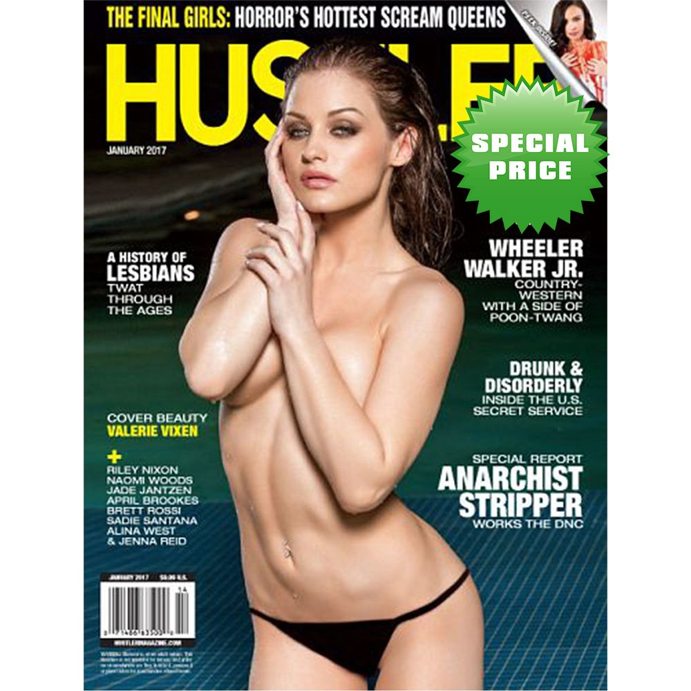 Hustler Porn Men At Play - HUSTLER Adult men's magazine 3 PACK (TITLES VARY) HUSTLER VALUE PACK,  HUSTLER 2016, HUSTLER 2015, HUSTLER 2017 ADULT PORN STAR MEN'S MAGAZINES:  MI: ...