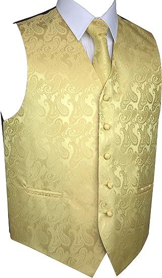 New Brand Q Men/'s  micro fiber Pocket Square Hankie Only paisley White formal