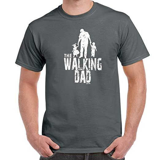 The Walking Dad-Walking Dead Inspired
