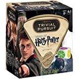 Harry Potter Trivial Pursuit Trivial Pursuit Board Game