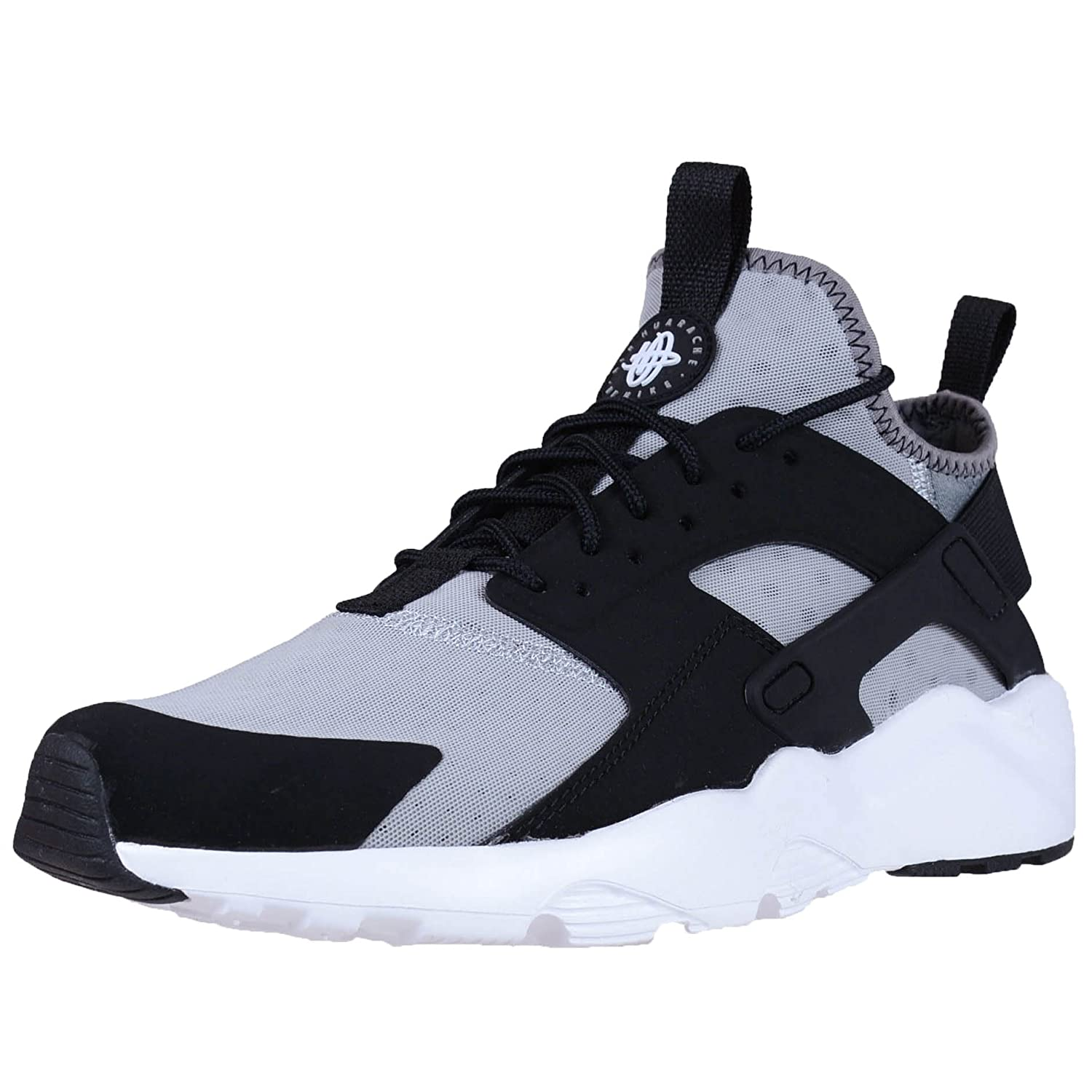 43a257ed5 Nike air Huarache Run Ultra Mens Running Trainers 819685 Sneakers Shoes (US  10. 5