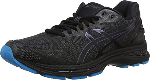 ASICS Gel-Nimbus 20 Lite Show Mens Running Trainers 1011A043 Sneakers Shoes