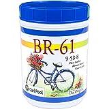 BR-61 Plant Food 9-58-8 3 Lbs