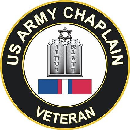 Amazoncom Military Vet Shop Us Army Jewish Chaplain Kosovo Veteran - Us-military-vet
