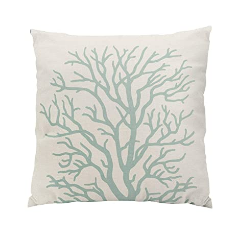 Amazon.com: Wermi - Funda de almohada reversible con diseño ...