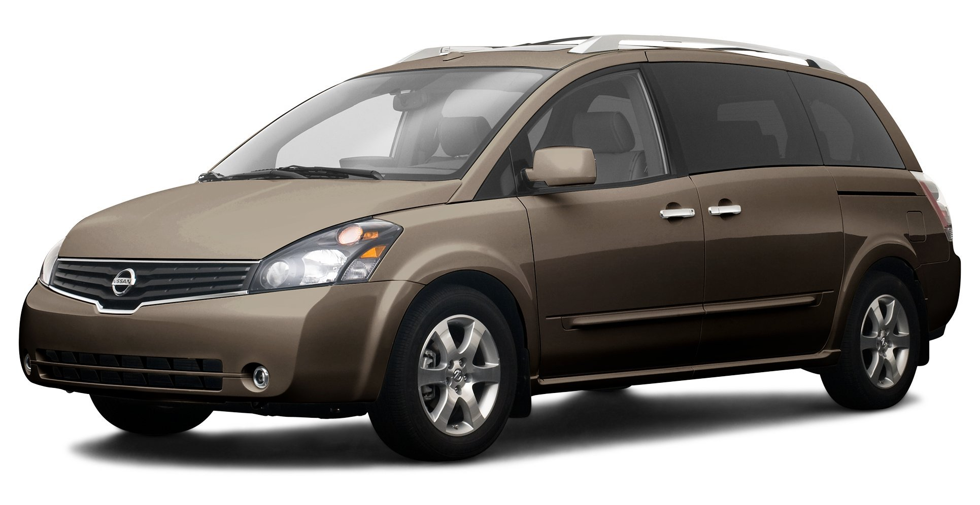 2009 Volkswagen Routan S, 4-Door Wagon, 2009 Nissan Quest Base, 4-Door ...