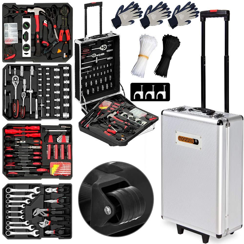 Werkzeugkoffer Set
