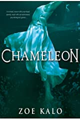 Chameleon Kindle Edition