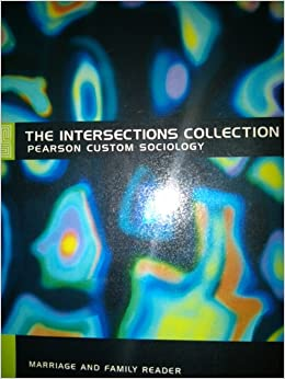 The intersections collection pearson custom sociology