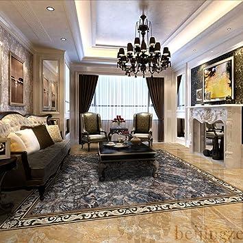 Piastrelle per pavimenti in marmo per foto in 3D Dipinto per ...