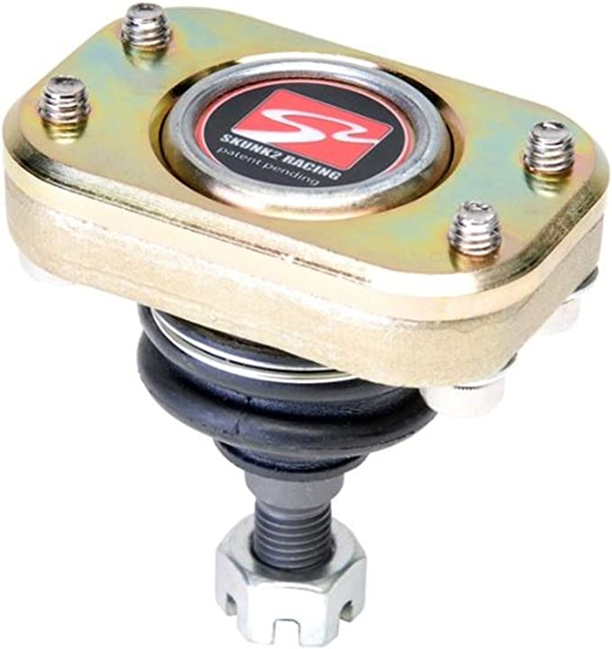 2 Skunk2 Tuner Series Replacement Sliding Adjustable Ball Joint Pair