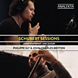 Schubert Sessions: Lieder With