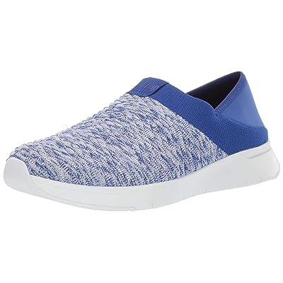 FitFlop Women's Artknit Sneaker | Loafers & Slip-Ons