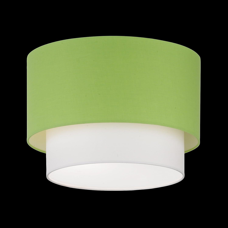 Wonderful Deckenlampe Schlafzimmer Grun #9: Honsel Leuchten Deckenleuchte Doppio 22202: Amazon.de: Beleuchtung