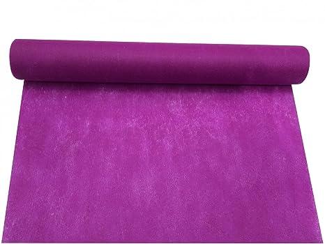 Set Da Scrivania Viola : Runner da tavolo viola rotolo intisse 30 cmx 5 m: amazon.it: giochi