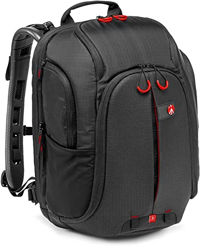 Manfrotto MB PL-MTP-120 Backpack Black