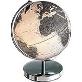 Invotis INCG1030 Globe Terrestre Lumière