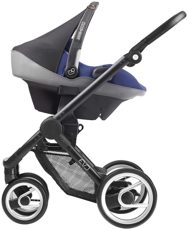 Amazon.com: Mutsy Evo – Silla de coche Adaptador – Maxi-Cosi ...