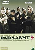 The Very Best of Dad's Army: 5 Vintage Episodes from the Walmington-on-Sea Home Guard (Region 2)