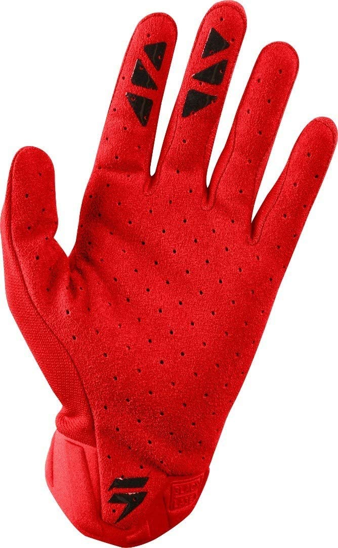 Shift 2019 Black Label Air Gloves 21885-003-S SMALL RED