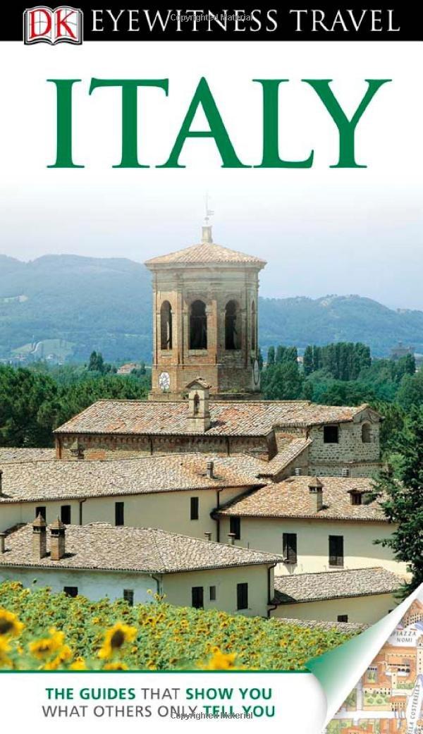 Download DK Eyewitness Travel Guide Italy PDF