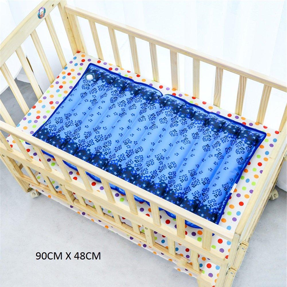 Amazon.com: ll-coeur verano Pet Pad hielo refrigeración bebé ...