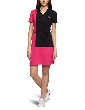 puma golf polo damen