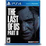 The Last of Us Part II - PlayStation 4 - Standard Edition