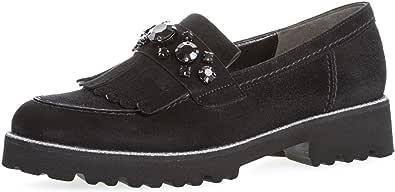 Gabor Damskie modne pantofle