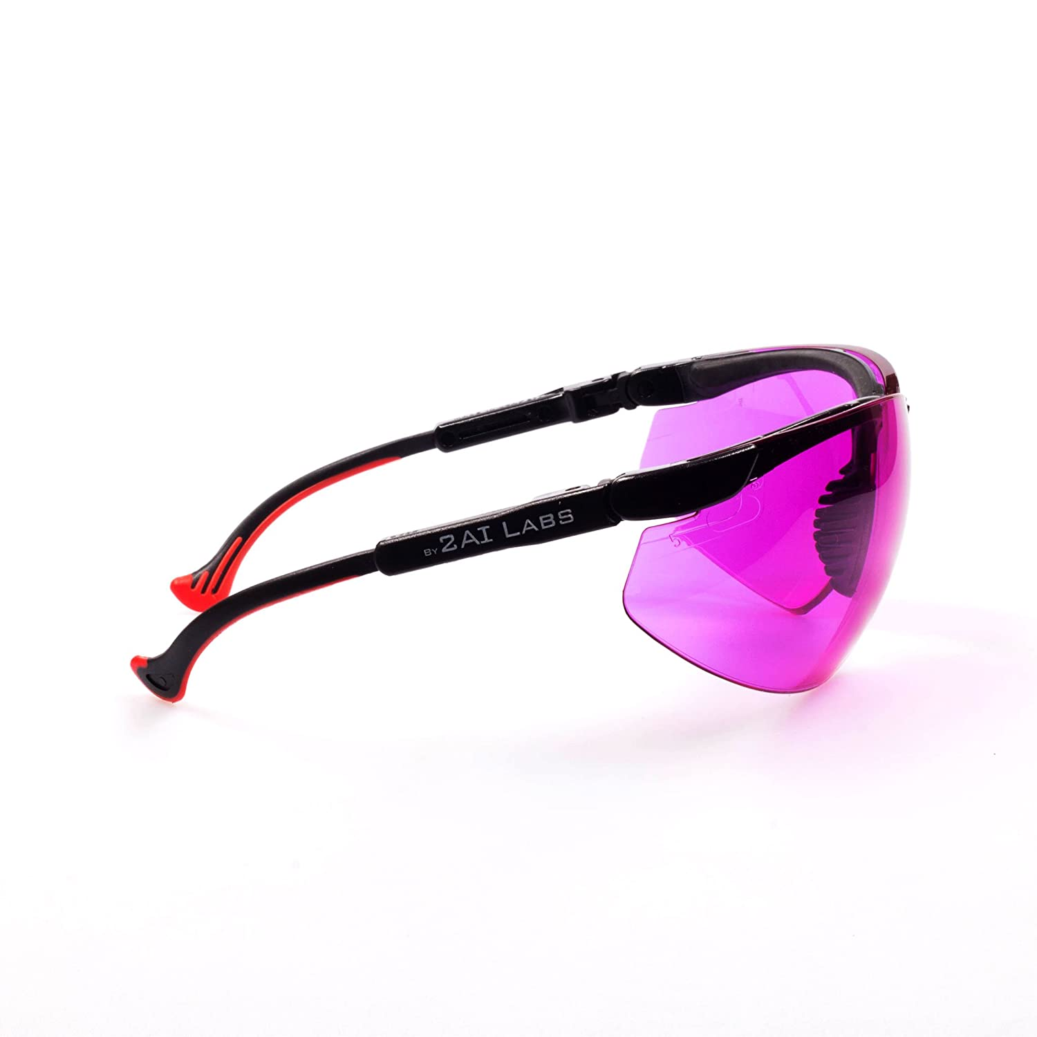 fc5caf1b15ab Amazon.com  Oxy-Iso Blood Draw and Color Blindness Glasses