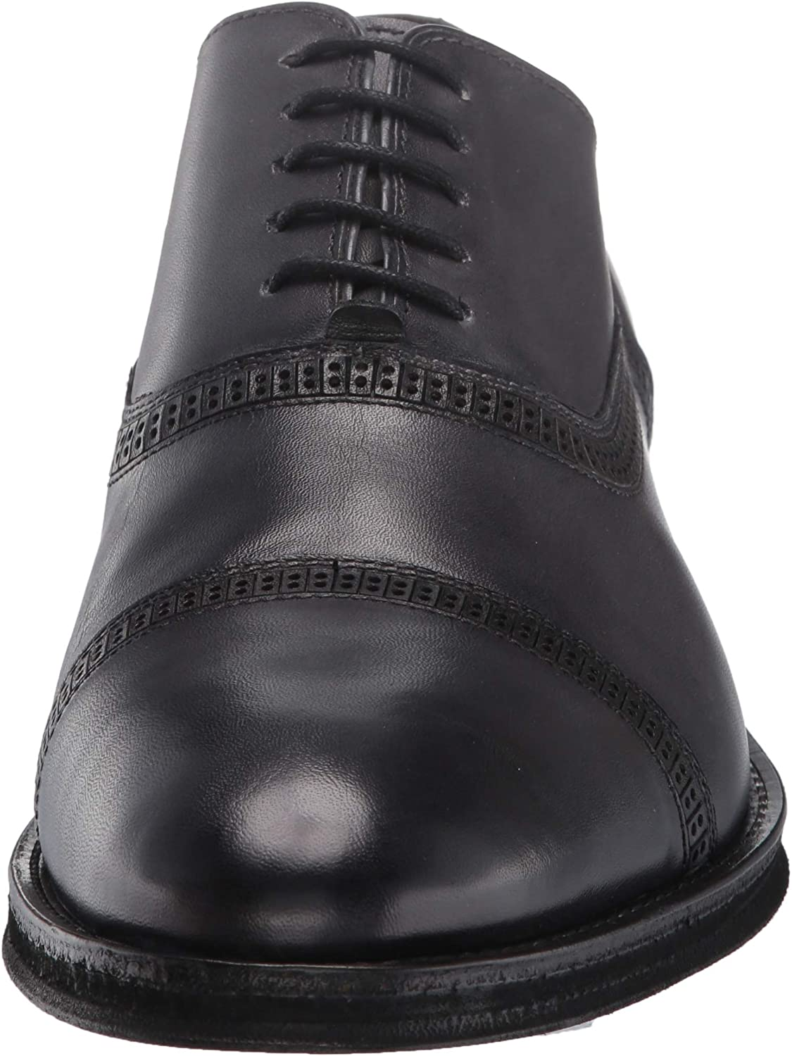 Kenneth Cole REACTION Mens Progress Lace Up Oxford