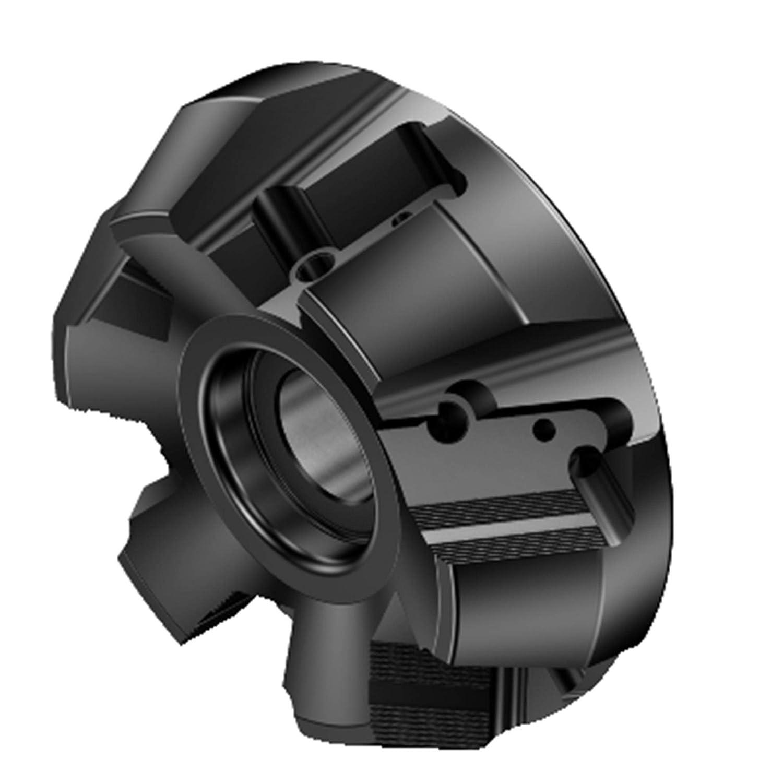 Sandvik Coromant A360-508R63-Z24E28 CoroMill 360 Face Milling Cutter 20 Cutting Diameter 2.1//2 Connection Diameter