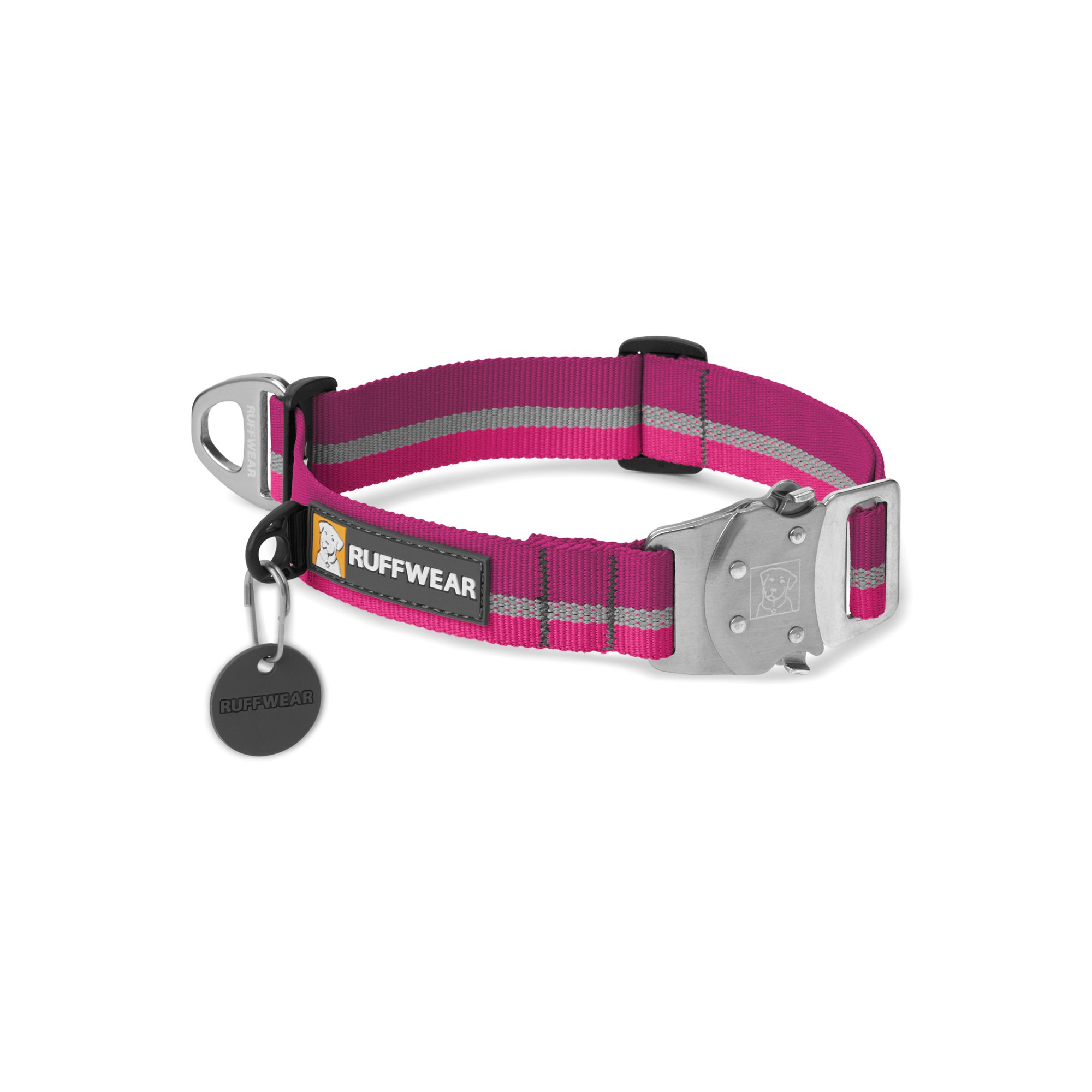 RUFFWEAR - Top Rope, Purple Dusk, Medium by RUFFWEAR