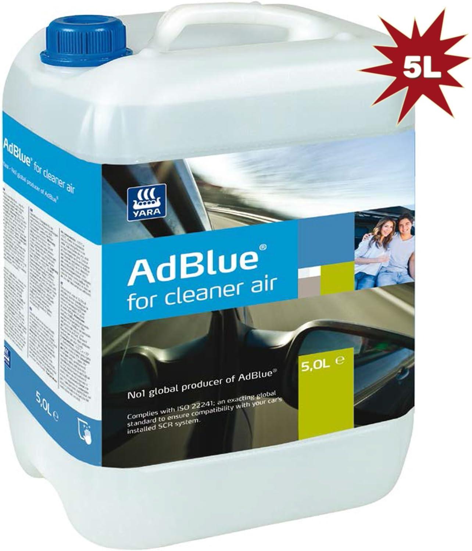 AdBlue 5 L +