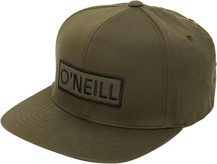 ONEILL Mens Flexfit Cotton Logo Hat