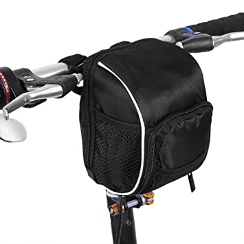 Bolsa Bicicleta Manillar 08255974114