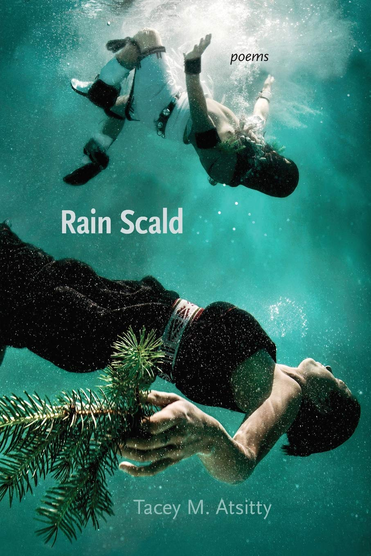Rain Scald  Poems  Mary Burritt Christiansen Poetry